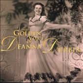 Deanna Durbin: The Golden Voice of Deanna Durbin [2005]