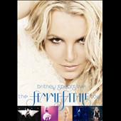 Britney Spears: Live: The Femme Fatale Tour