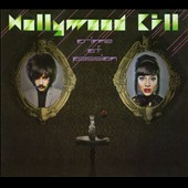 Hollywood Kill: Crime of Passion [Digipak]