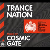 Various Artists: Trance Nation: Cosmic Gate