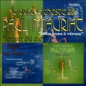 Paul Mauriat: Forever andEver/Nous Irons A V&#233;rone