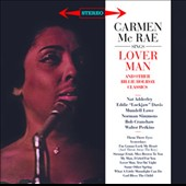 Carmen McRae: Sings Lover Man and Other Billie Holiday Classics