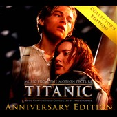 James Horner: Titanic [Collector's Anniversary Edition]