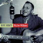 Big Joe Williams: Have Mercy!