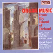 Organ Music from the Island of Ireland / Dexter, Jackson