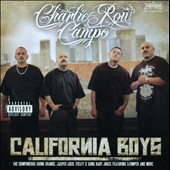 Charlie Row Campo: California Boys [PA]