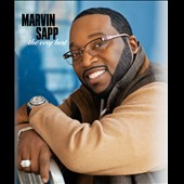 Marvin Sapp: Marvin Sapp: The Very Best *