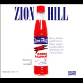 Bobby Kalphat & the Sunshot All Stars: Zion Hill