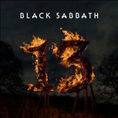 Black Sabbath: 13 [Deluxe Version] [Digipak]
