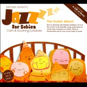Michael Janisch: Jazz for Babies: The Guitar Album [Digipak] *