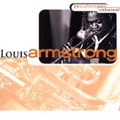 Louis Armstrong: Priceless Jazz