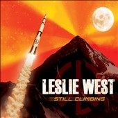 Leslie West: Still Climbing [Digipak]