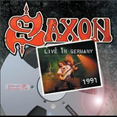 Saxon: Live in Germany, 1991 *