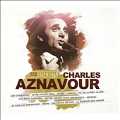 Charles Aznavour: Essentials