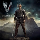 Trevor Morris: Vikings: Season 2 [Original TV Soundtrack]
