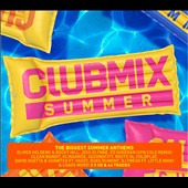 Various Artists: Clubmix Summer 2014