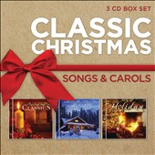 Various Artists: Maranatha Christmas: Classic Christmas Songs & Carols