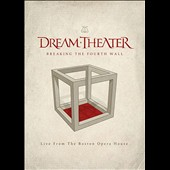 Dream Theater: Breaking the Fourth Wall: Live at the Boston Opera House *