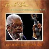 The Louis Armstrong Legacy/Arvell Shaw: Live At Bern Jazz Festival 1993
