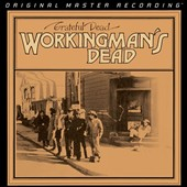 Grateful Dead: Workingman's Dead
