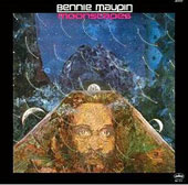 Bennie Maupin: Moonscapes