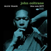 John Coltrane: Blue Train [Blu-Ray]