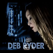 Deb Ryder: Let It Rain [Digipak]