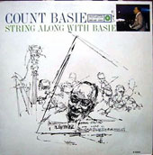 Count Basie: String Along with Basie