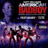 Katt Williams: American Bad Boy [PA]