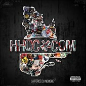 Various Artists: hhqc.com: La Force Nombr 2
