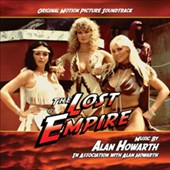 Alan Howarth: The Lost Empire [Original Motion Picture Soundtrack]