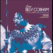 Billy Cobham: Live at Hofstra University, New York