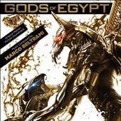 Marco Beltrami: Gods of Egypt [Original Motion Picture Soundtrack]