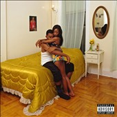 Blood Orange: Freetown Sound [PA]