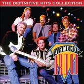 Diamond Rio: The  Definitive Hits Collection [8/5] *