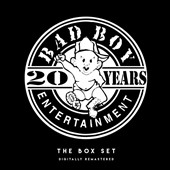 Various Artists: Bad Boy Entertainment: 20 Years - The Box Set