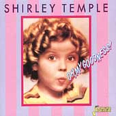 Shirley Temple: Oh My Goodness
