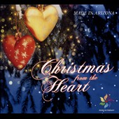 Various Artists: Christmas From the Heart [Dance Heart] [Digipak]
