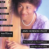 Bach, Debussy, etc / Ann Hobson Pilot