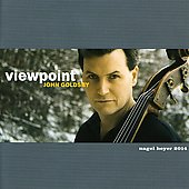 John Goldsby: Viewpoint *