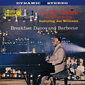 Count Basie: Breakfast Dance and Barbecue [Bonus Track]