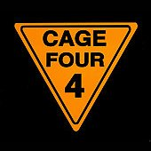 Cage: Four4 / Glenn Freeman