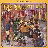 Yalloppin' Hounds: New Yallopin City