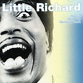 Little Richard: Rocking with the Georgia Peach