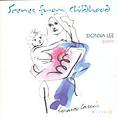 Scenes from Childhood / Donna Lee
