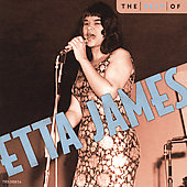 Etta James: The Best of Etta James [EMI-Capitol Special Markets]