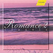 Romance 2 Classic / Marriner, Hahn, Brown, Novak Quartet