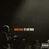 David Cross (Comedy): It's Not Funny [PA] [Digipak]