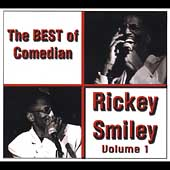 Rickey Smiley: The Best of Comedian Rickey Smiley, Vol. 1 [Digipak]