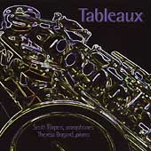 Tableaux / Scott Turpen, Theresa Bogard